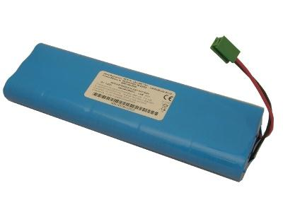 GE MARQUETTE MAC 1200 REPLACEMENT BATTERY